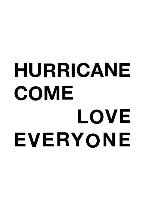 >>LOVE EVERYONE